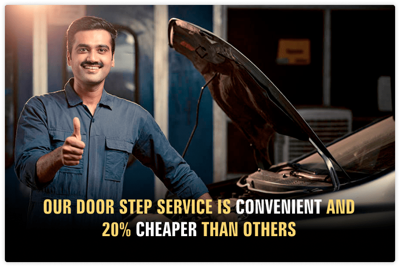 mobile car servicing in pune