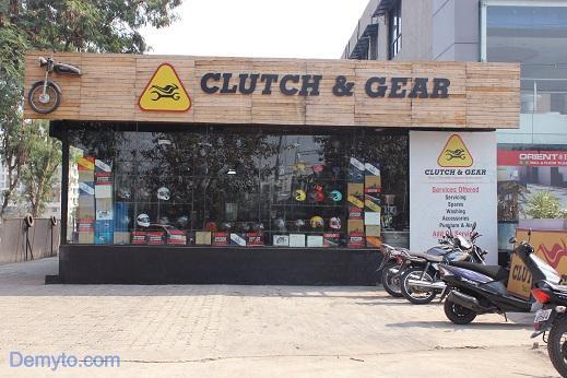 Clutch & Gear, Pune