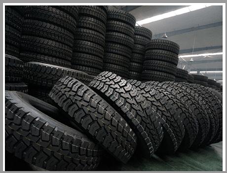 Get Online Tyre Deals