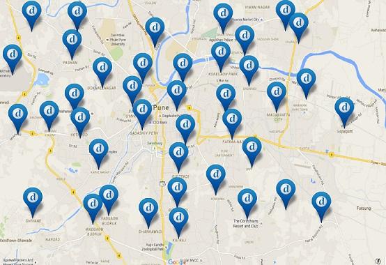 Car Servicing Pune